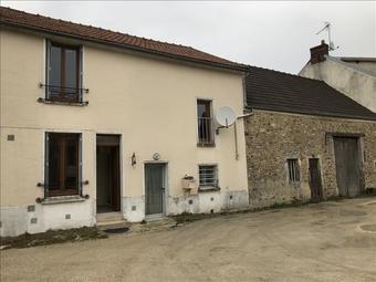 Vente Maison 4 pièces 70m² Villejust (91140) - Photo 1