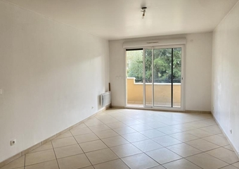 Location Appartement 2 pièces 42m² Orsay (91400) - Photo 1