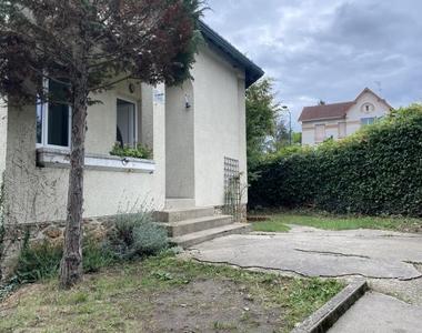 Location Maison 3 pièces 65m² Orsay (91400) - photo