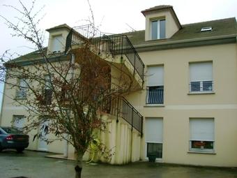 Location Appartement 3 pièces 59m² Villejust (91140) - photo