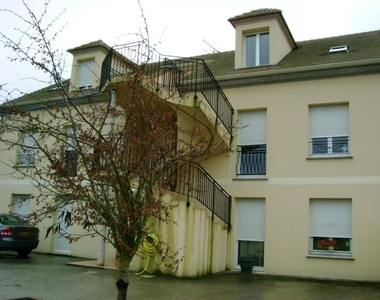 Location Appartement 3 pièces 59m² Villejust (91140) - photo