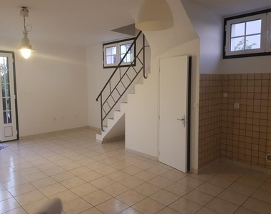 Location Appartement 3 pièces 42m² Longjumeau (91160) - photo