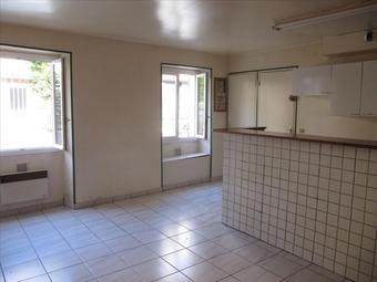 Location Appartement 1 pièce 26m² La Ville-du-Bois (91620) - photo