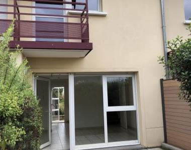 Location Maison 2 pièces 48m² Palaiseau (91120) - photo