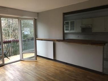Vente Appartement 4 pièces 74m² Palaiseau (91120) - photo