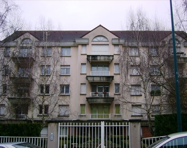 Location Appartement 1 pièce 29m² Massy (91300) - photo