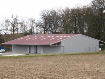 Location Fonds de commerce 210m² Villebon-sur-Yvette (91140) - photo