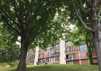 Vente Appartement 4 pièces 69m² Palaiseau - photo