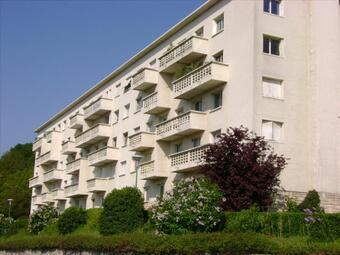 Vente Appartement 5 pièces 72m² Palaiseau (91120) - photo