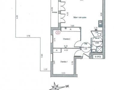 Vente Appartement 3 pièces 65m² Villebon sur yvette - photo