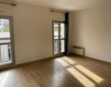 Location Appartement 1 pièce 34m² Orsay (91400) - photo
