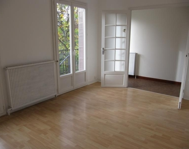 Location Appartement 3 pièces 60m² Orsay (91400) - photo