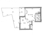 Vente Appartement 2 pièces 41m² Villebon-sur-Yvette (91140) - Photo 1