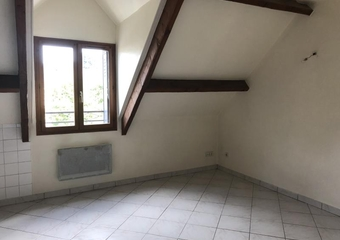 Location Appartement 2 pièces 25m² Villebon-sur-Yvette (91140) - photo
