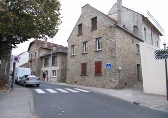 Location Appartement 1 pièce 23m² Saulx-les-Chartreux (91160) - Photo 1