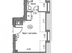 Vente Appartement 1 pièce 22m² Villebon sur yvette - Photo 1