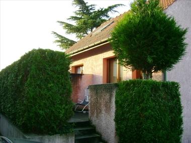 Location Appartement 2 pièces 26m² Villebon-sur-Yvette (91140) - photo