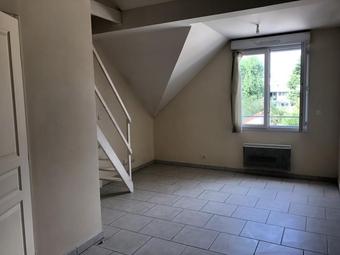 Vente Appartement 1 pièce 21m² Palaiseau (91120) - Photo 1
