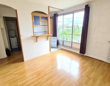 Location Appartement 1 pièce 21m² Antony (92160) - photo