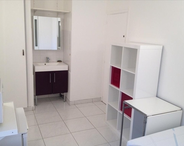 Location Appartement 1 pièce 12m² Orsay (91400) - photo