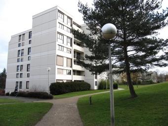Location Appartement 1 pièce 35m² Les Ulis (91940) - photo