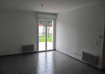 Location Appartement 2 pièces 41m² Villejust (91140) - Photo 1