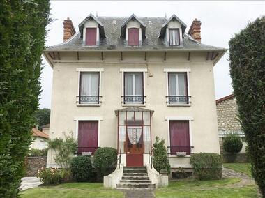 Vente Maison 6 pièces 132m² Villebon-sur-Yvette (91140) - photo