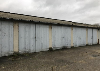 Location Garage Palaiseau (91120) - Photo 1