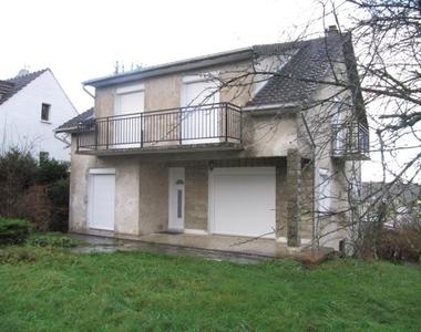 Location Maison 6 pièces 124m² Villebon-sur-Yvette (91140) - photo