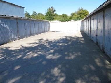 Location Garage Palaiseau (91120) - photo