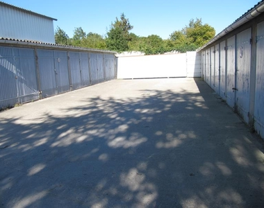 Location Garage Palaiseau (91120) - photo