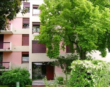 Location Appartement 3 pièces 60m² Palaiseau (91120) - photo