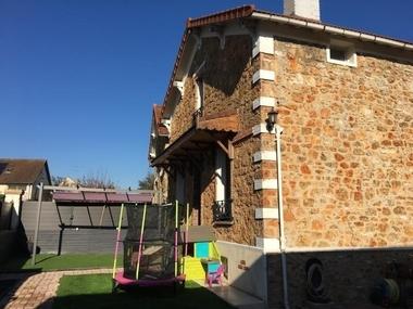 Vente Maison 5 pièces 105m² Ballainvilliers (91160) - photo