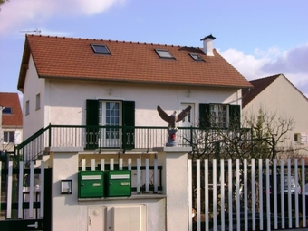 Location Appartement 3 pièces 42m² Longjumeau (91160) - photo