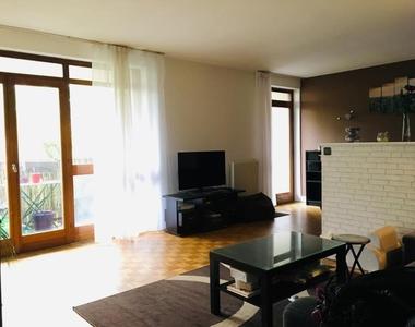 Vente Appartement 5 pièces 84m² Palaiseau - photo
