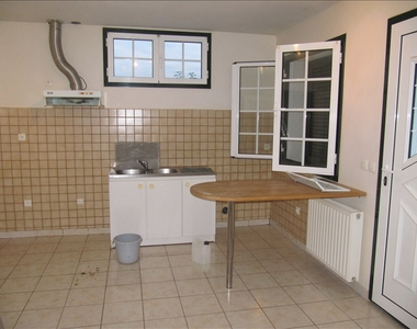 Location Appartement 2 pièces 32m² Longjumeau (91160) - photo