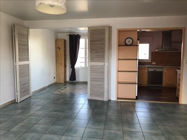 Vente Appartement 5 pièces 88m² Saulx-les-Chartreux (91160) - photo
