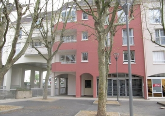 Location Appartement 1 pièce 19m² Longjumeau (91160) - photo