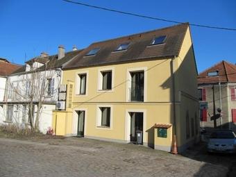 Vente Appartement 1 pièce 20m² Palaiseau (91120) - Photo 1