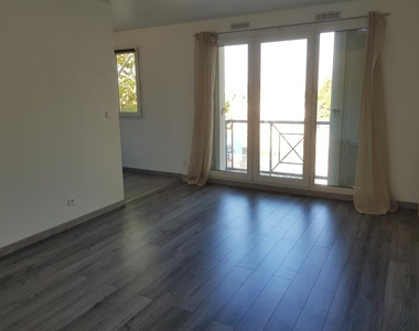 Location Appartement 1 pièce 30m² Antony (92160) - photo