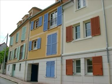 Location Appartement 2 pièces 31m² Palaiseau (91120) - photo