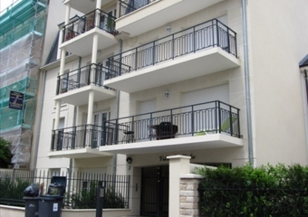 Location Appartement 3 pièces 68m² Antony (92160) - Photo 1