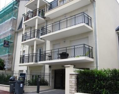 Location Appartement 3 pièces 68m² Antony (92160) - photo