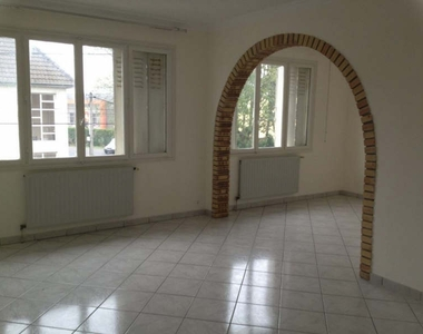 Location Appartement 3 pièces 64m² Orsay (91400) - photo