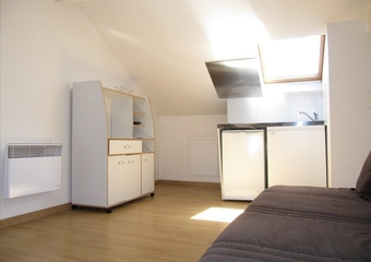 Location Appartement 1 pièce 10m² Orsay (91400) - photo