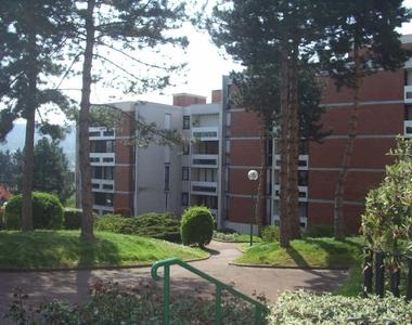 Location Appartement 4 pièces 79m² Palaiseau (91120) - photo