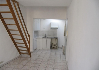 Location Appartement 1 pièce 22m² Massy (91300) - Photo 1