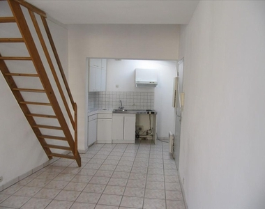 Location Appartement 1 pièce 22m² Massy (91300) - photo