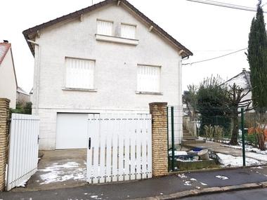 Location Maison 3 pièces 63m² Longjumeau (91160) - photo