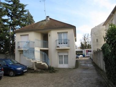 Location Appartement 2 pièces 34m² Palaiseau (91120) - photo